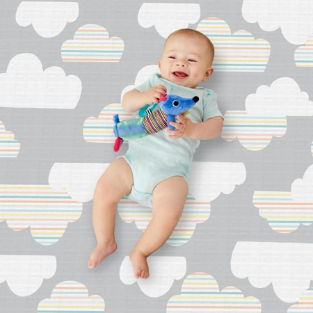 Immagine di Skip Hop® Tappeto reversibile Cloud