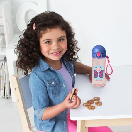 Immagine di Skip Hop® Borraccia sportiva per bambini Farfalla