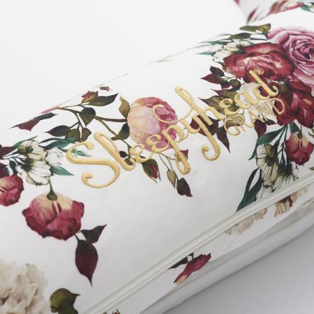 Sleepyhead® Riduttore nido Grand Le Vie en Rose (9-36m)