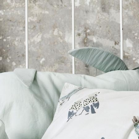 Immagine di Elodie Details® Biancheria da Letto Mineral Green 100x130