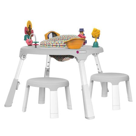 Oribel® Centro attività Portaplay Convertibile Wonderland