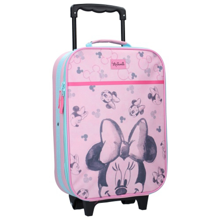 Immagine di Disney's Fashion® Trolley per bambini Minnie Mouse Most Adored