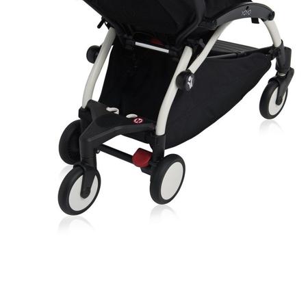 Slika Babyzen® YOYO+ Bag dodatna torba za voziček Black