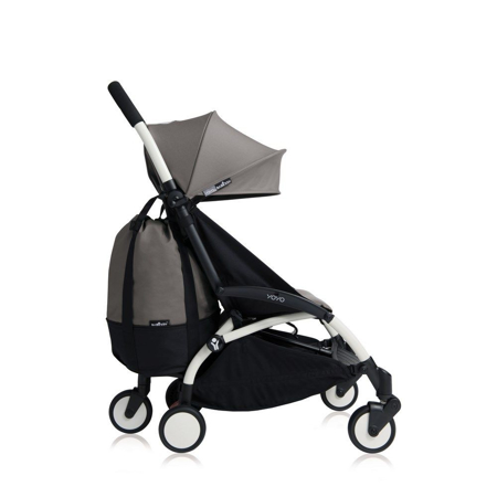 Immagine di Babyzen® YOYO + Borsa extra per passeggino Grey