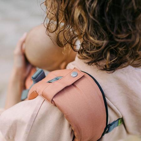 Immagine di Boba® Marsupio portabebè X Apricot