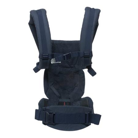 Ergobaby® Marsupio portabebè Omni 360 Navy Mini Dots