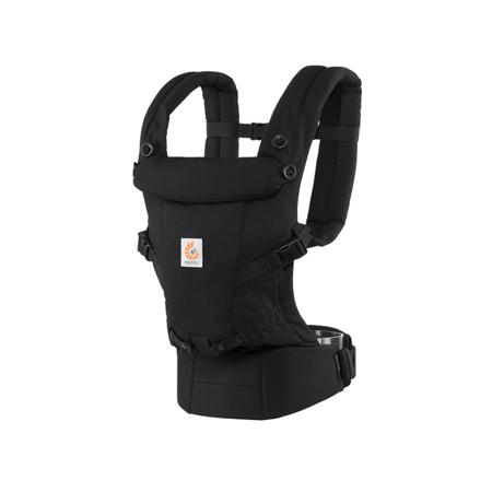 Immagine di Ergobaby® Marsupio portabebè Adapt Black