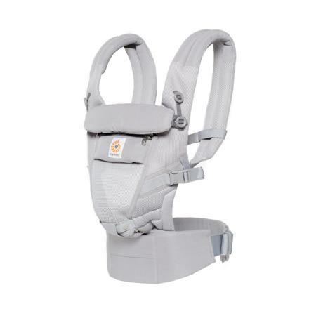 Immagine di Ergobaby® Marsupio portabebè Adapt Cool Air Mesh Peral Grey