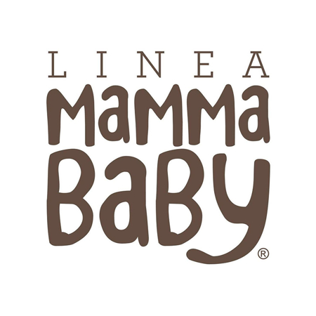 Linea MammaBaby® Giovannino After Sun Losjon z Neem Oljem proti marčesu
