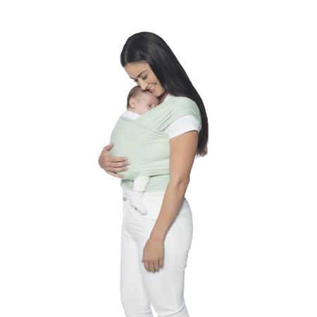 Ergobaby® Fascia Porta Bebè  Wrap Sage