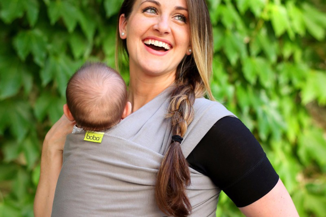 La giornata mondiale dell'allattamento
