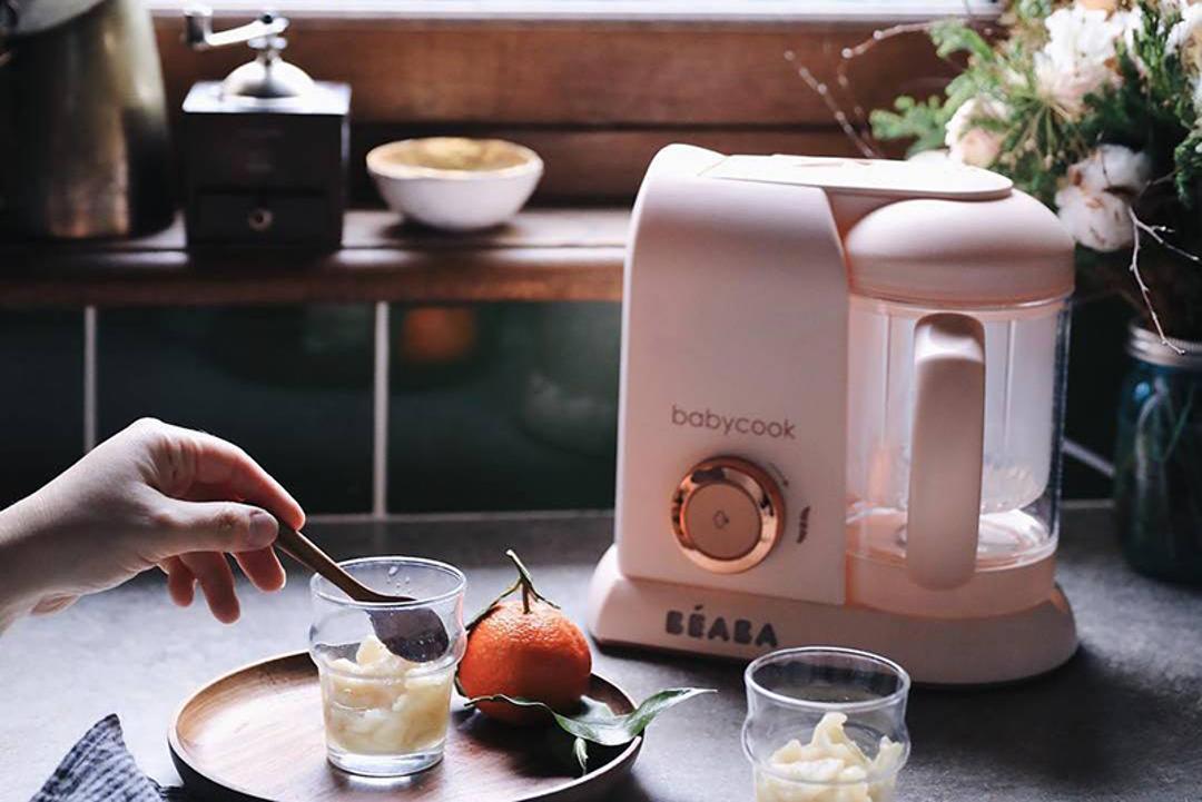 Robot da Cucina Beaba Babycook