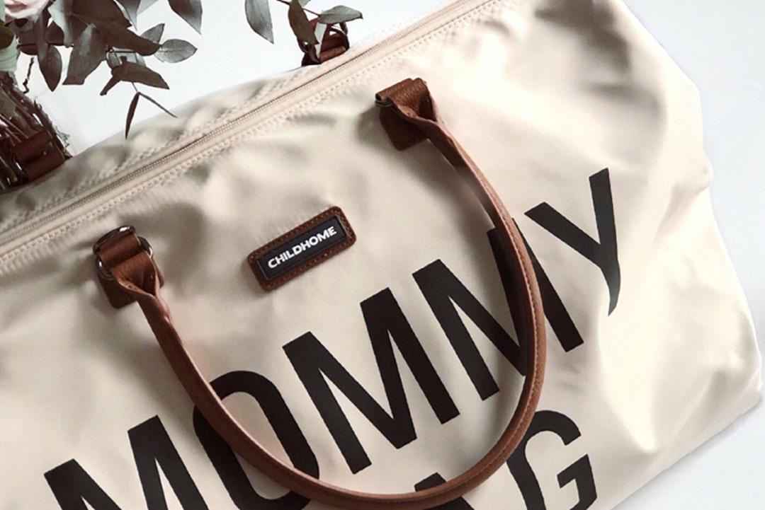 Must Have dell'estate? La borsa fasciatoio Mommy Bag!