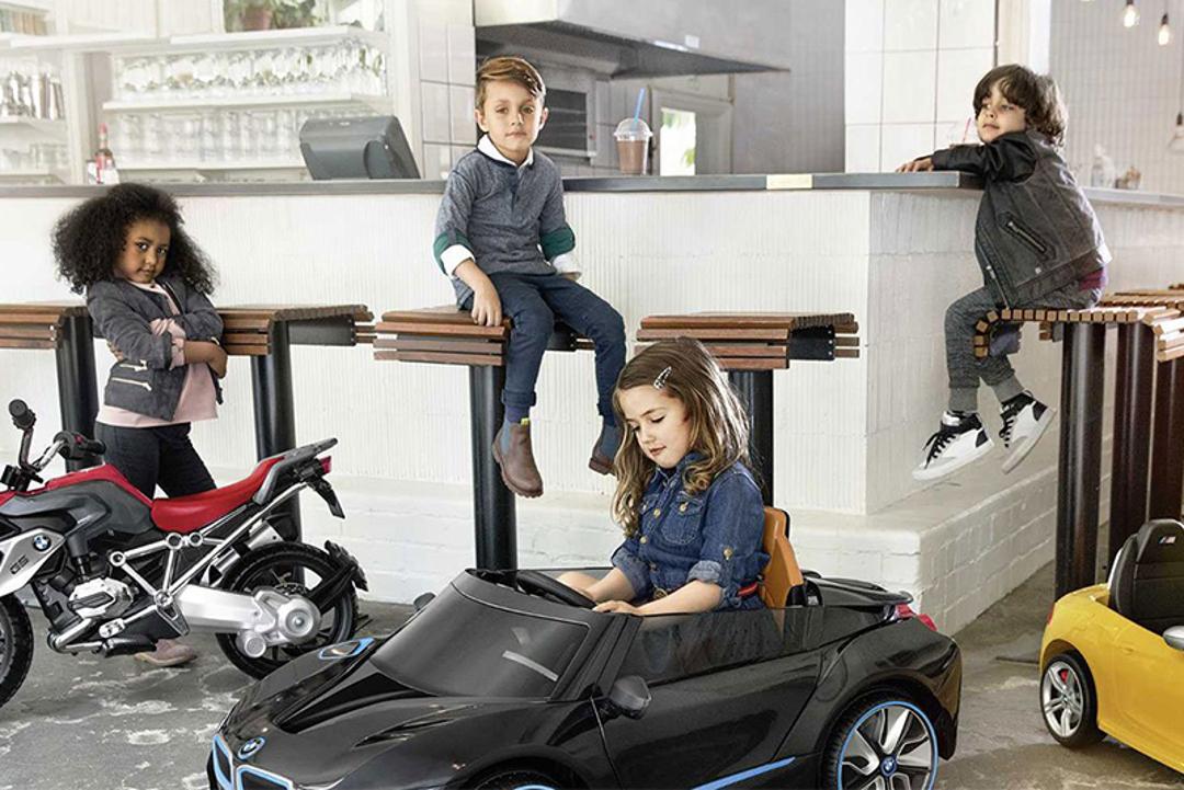 Le novita in autunno? Ottobre e il mese della BMW!