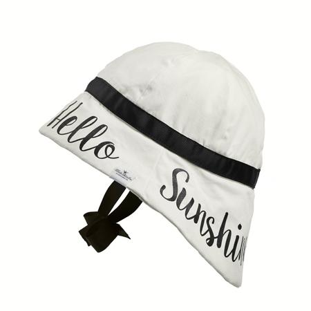 Immagine di Elodie Details® Cappellino con protezione UV Hello Sunshine - 0-6 mesi