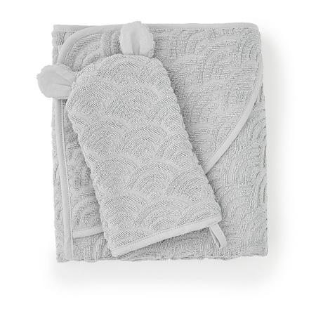 CamCam® Manopole da bagno Grey