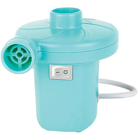 Immagine di SunnyLife® Pompa elettrica per gonfiabili Turquoise