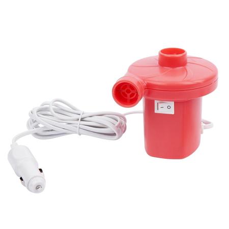Immagine di SunnyLife® Pompa elettrica per gonfiabili Hot Coral