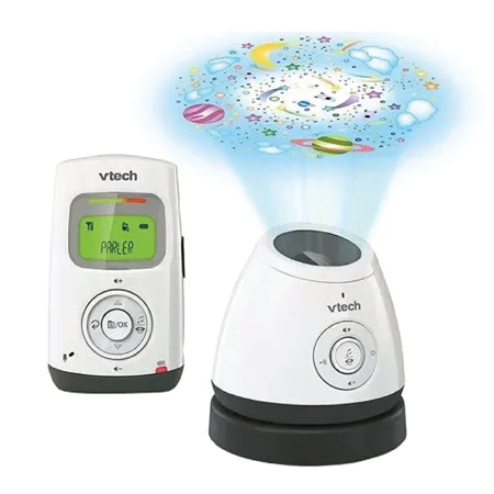 Picture of Vtech® Electronic Baby Monitor BM2200