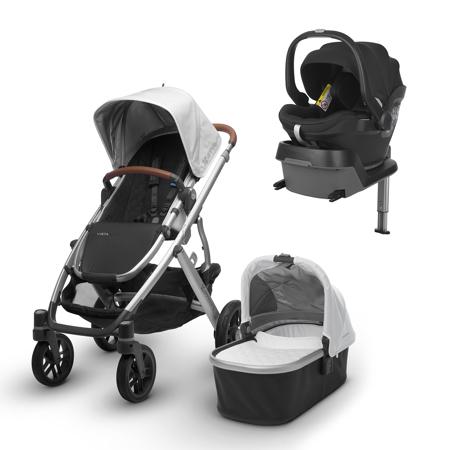 Immagine di UPPAbaby® Otroški voziček Vista 2018 Komplet LOIC 4v1