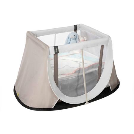 AeroMoov® Travel cot sand