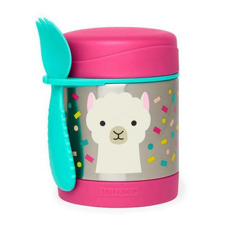 Immagine di Skip Hop® Piccolo contenitore termico Lama