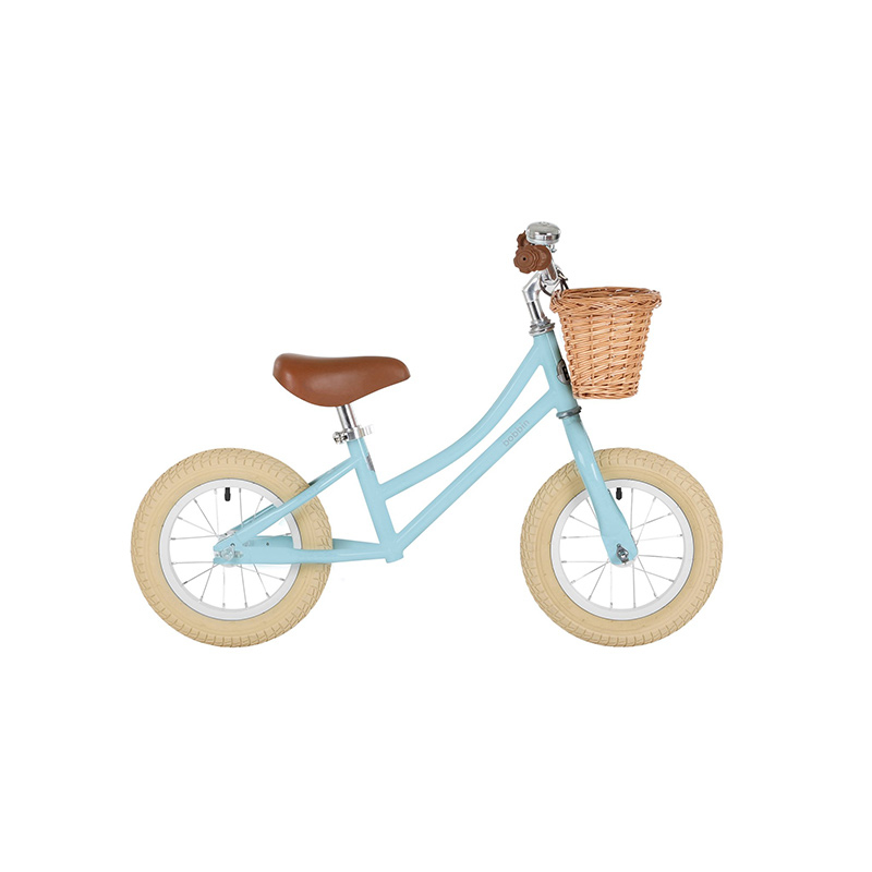 Immagine di Bobbin® Bici senza pedali Gingersnap Balance Duck Egg
