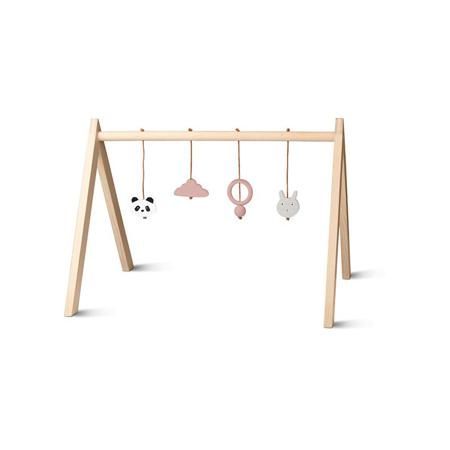 Immagine di Liewood® Activity gym multiattivita Pink