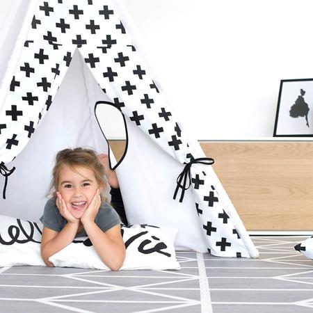 Immagine di Toddlekind® Tappeto gioco Nordic Pebble