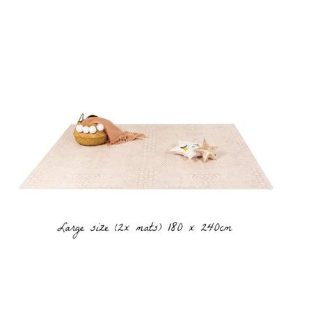 Immagine di Toddlekind® Tappeto gioco Persian Sand