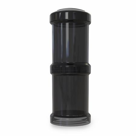 Immagine di Twistshake® Container 2x 100ml Pastello - Black