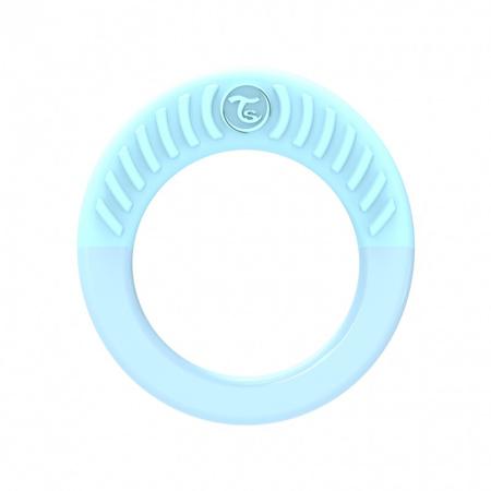 Immagine di Twistshake® Massaggiagengive 1+m - Blu Pastello