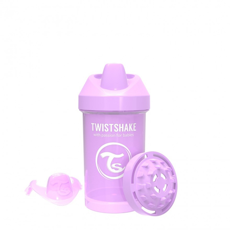 Picture of Twistshake Crawler Cup 300ml (8+M)