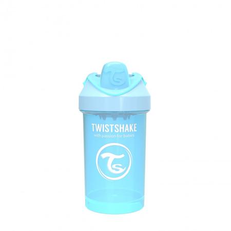 Immagine di Twistshake® Crawler Cup 300ml Pastello - Blu Pastello