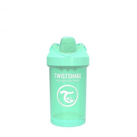 Immagine di Twistshake® Crawler Cup 300ml Pastello - Verde Pastello
