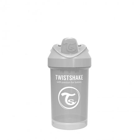 Immagine di Twistshake® Crawler Cup 300ml Pastello - Grigio Pastello