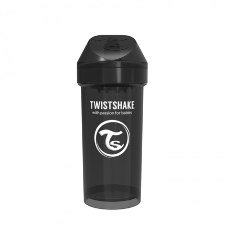 Immagine di Twistshake® Kid Cup 360ml Pastello - Black