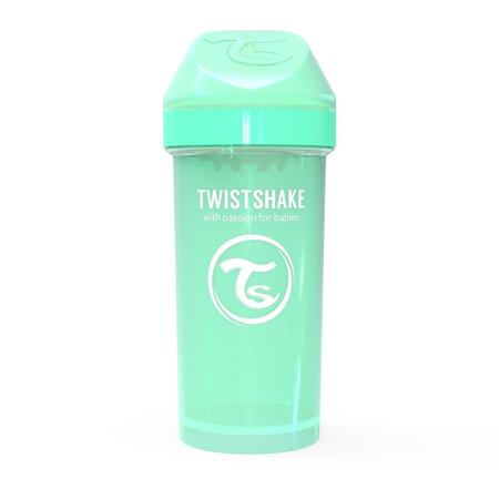 Immagine di Twistshake® Kid Cup 360ml Pastello - Verde Pastello