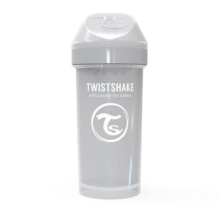 Twistshake® Kid Cup 360ml Pastello - Grigio Pastello