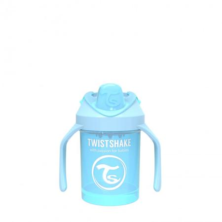 Twistshake® Mini Cup 230ml Pastello - Pastel Blue
