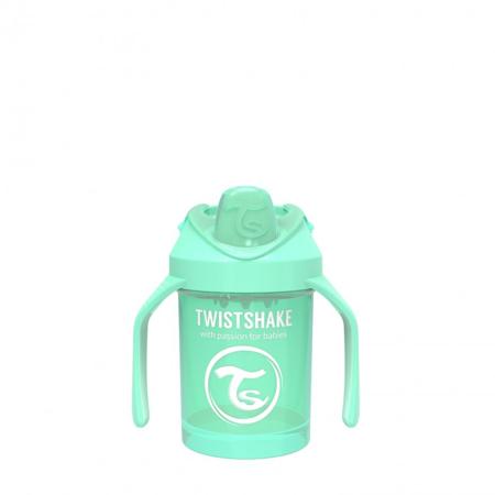 Immagine di Twistshake® Mini Cup 230ml Pastello - Pastel Green
