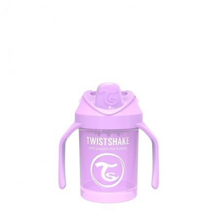 Immagine di Twistshake® Mini Cup 230ml Pastello - Pastel Purple