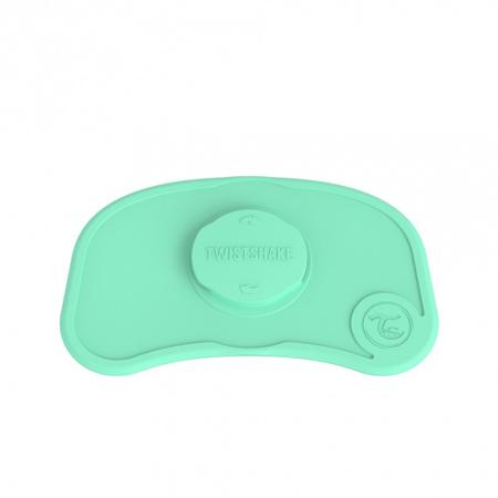 Immagine di Twistshake® Tovaglia Mini pastel - Verde Pastello