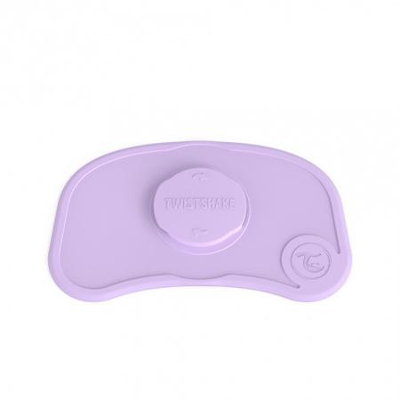 Immagine di Twistshake® Tovaglia Mini pastel - Viola Pastello