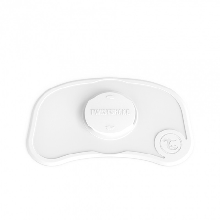 Immagine di Twistshake® Tovaglia Mini pastel - Bianco