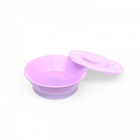 Picture of Twistshake Bowl 520ml (6+M)