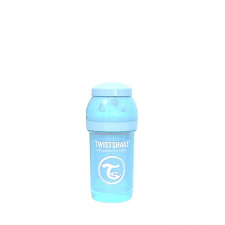 Immagine di Twistshake® Anti-Colic 180 ml Pastello - Blu Pastello