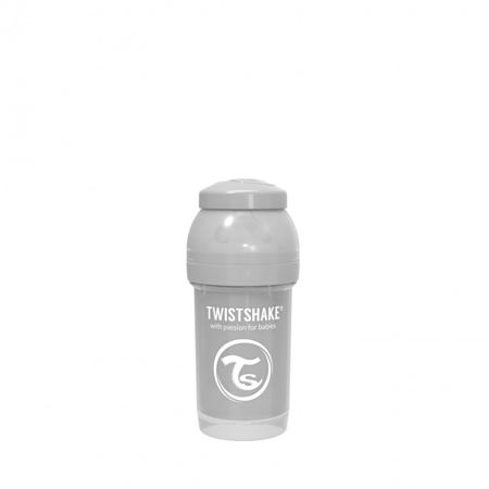 Immagine di Twistshake® Anti-Colic 180 ml Pastello - Grigio Pastello