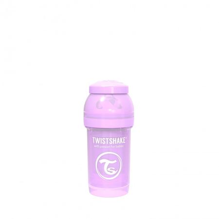 Immagine di Twistshake® Anti-Colic 180 ml Pastello - Viola Pastello