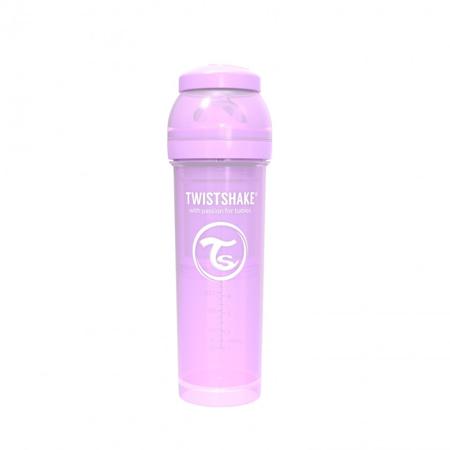 Immagine di Twistshake® Anti-Colic 330 ml Pastello - Viola Pastello